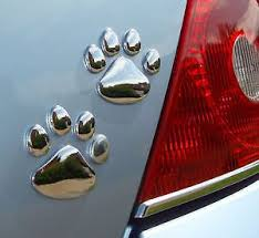 Pin On Car Dog Decals