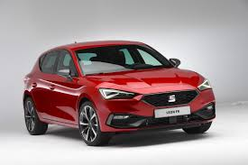 2020 Seat Leon launches with major tech gains and hybrid power ...