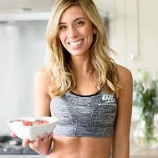 Lilly Sabri | Optimum Nutrition UK