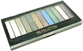 redemption palette review swatches