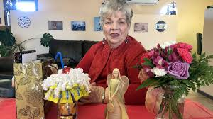 Myrna Taylor retires from Sun Country Realtors in Deming, NM