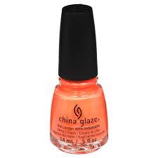 china glaze nail polish 873 flip flop