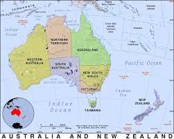 Google Maps Australia - Australia Map