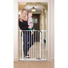 Dreambaby Liberty Stay Open Safety Gate Xtall