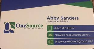 Abby Sanders OneSource Insurance - Home | Facebook