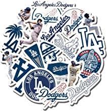 Amazon Com Dodgers Stickers