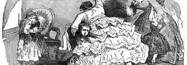 Comtesse de Ségur. De l'usage légitime et illégitime du fouet ...