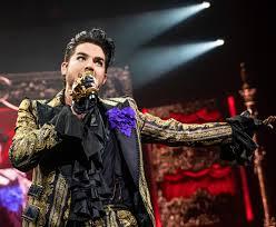 American Idol' alum Adam Lambert shows true colors on 'Velvet' album