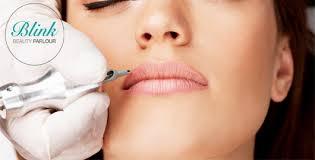 semi permanent makeup vs cosmetic