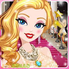 star fashion makeup dress up