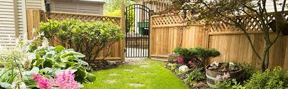 Garden Fence And Gate Ideas Fencing Blogs Lawsons