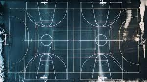 2560x1440 basketball court