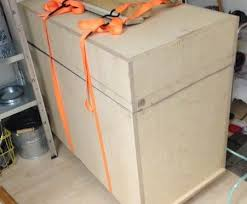 diy soundproof box for noisy air