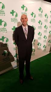 """Adrian Fulle on Twitter: """"Having a blast at the @globalgreen ..."""