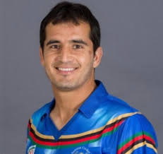 Amir Hamza Profile, Records, Age, Career, News, Images - myKhel.com