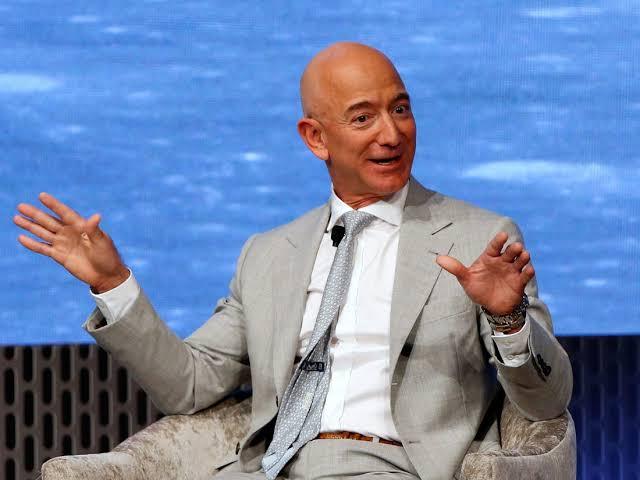 """Resultado de imagem para Jeff Bezos"""""""