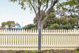 Picket Fencing More Than Just A Pretty Facade Softwoods Pergola Decking Fencing Carports Roofing
