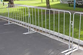 Crowd Control Barriers Hire Event Crowd Control Ghl Group