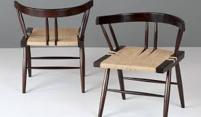 iconic grass seated chairs
