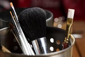 meg valentino professional makeup