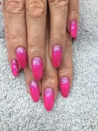 nail salon plymouth manicure