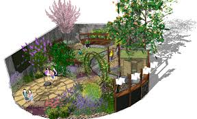london school garden earth designs