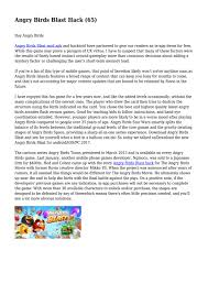 Angry Birds Blast Hack (65)... by fisheruhafooarnq - issuu