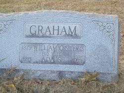 "Ada Stewart ""Little Mommy"" Robinson Graham (1882-1973) - Find A Grave  Memorial"