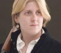 Gail Sanders | Valdemar Wiki | Fandom