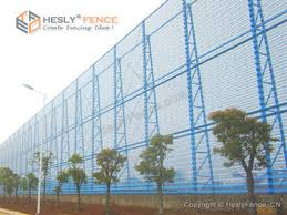 Wind Break Fence Wall And Wind Screen Fabric On Sales Quality Wind Break Fence Wall Supplier