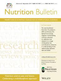 polyphenols in modern nutrition
