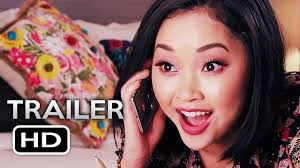 TO ALL THE BOYS I'VE LOVED BEFORE 2 Teaser Trailer (2019) Netflix Comedy  Movie HD - YouTube