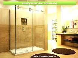 cleaner for shower doors decorpraya co