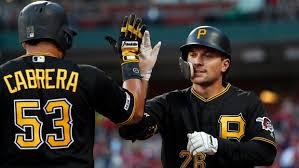Adam Frazier, Trevor Williams lead Pittsburgh Pirates to win over ...