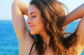 how to remove underarm hair home