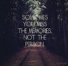 quotes about someone s memory quotes