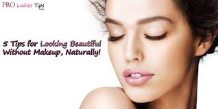 beautiful without makeup naturally