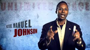 5-5-2015 UNLIMITED GRACE - PASTOR . MANUEL JOHNSON - YouTube