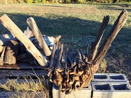 5 Ways To Repurpose Old Fence Posts Gardening In A Drought