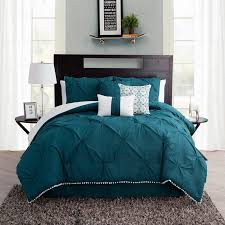 bed comforter sets teal bedding sets