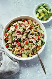 Delicious Canned Tuna Recipes - Easy ...