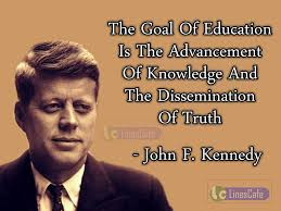 former us president john f kennedy top best quotes pictures