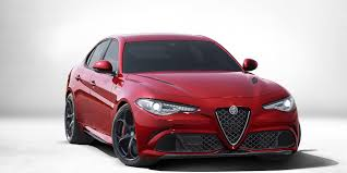 Alfa Romeo Giulia Emocional Y Deportivo Libertad Digital Motor 16