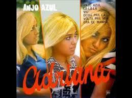 ADRIANA E LUIZ KELLER - ÁLBUM - 1970 - YouTube