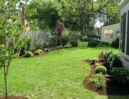 Photo Gallery Archive A J Landscape Design Backyard Landscaping Designs Landscaping Along Fence Backyard Landscaping
