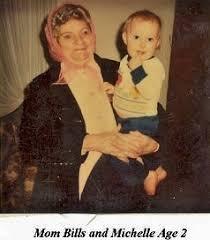 Addie Florence Bills (Cole) (1914 - 1980) - Genealogy