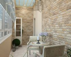 decorative stone for interior walls