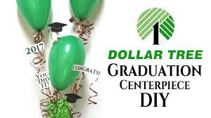 diy dollar tree graduation centerpiece