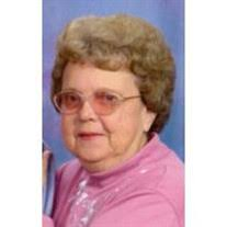 Avis Jean Campbell Obituary - Visitation & Funeral Information