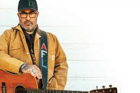 AARON LEWIS STATE I'M IN TOUR Event Item   Maxwell C. King Center ...
